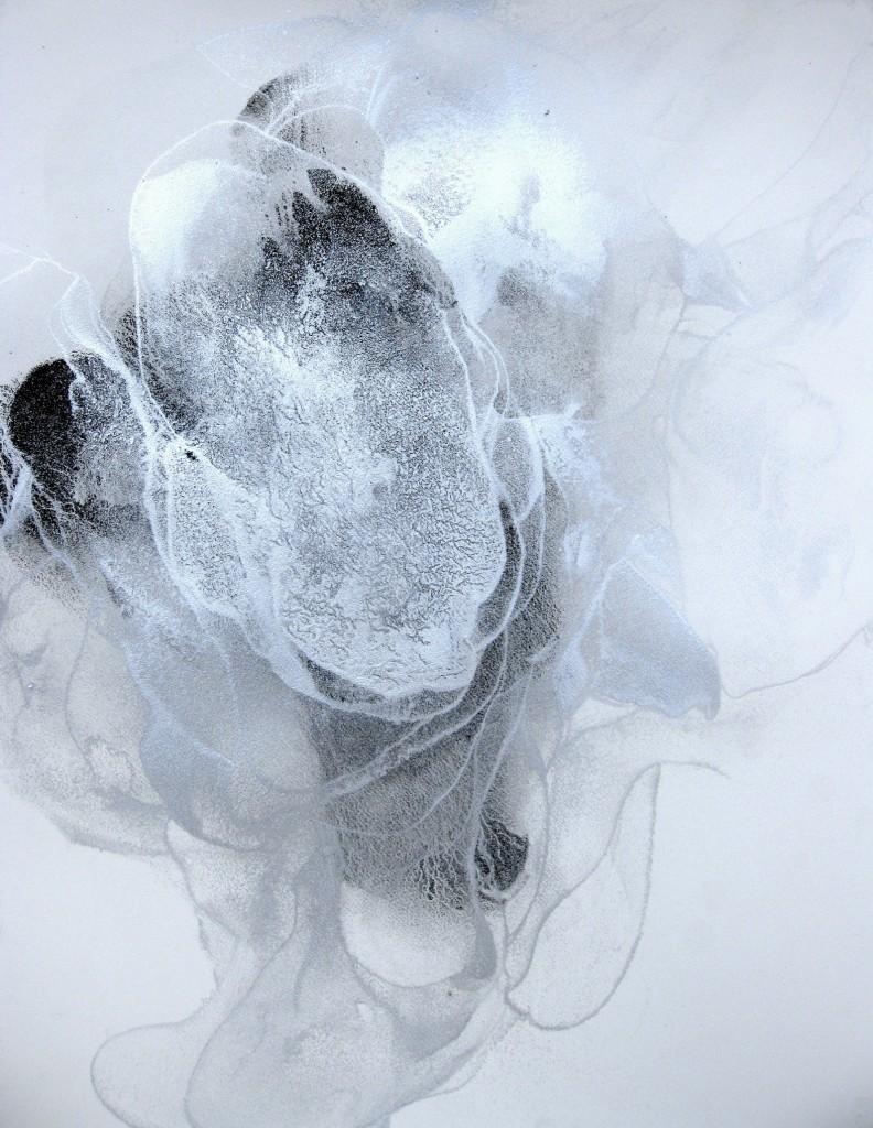 Dessin, 2012, technique,mixte sur papier, 65 x 50 cm.jpg
