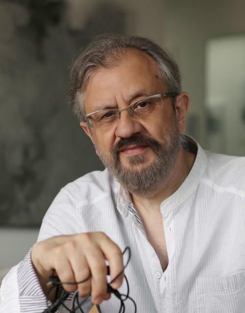 Dr Michel Sicard