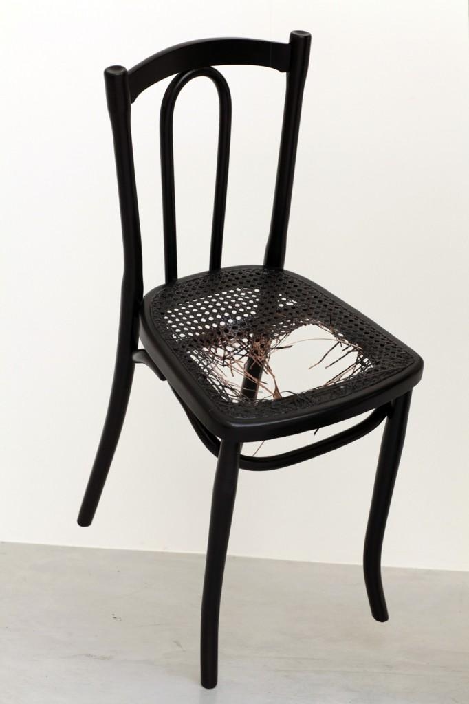 Sans titre de la série, Être objet, 2012